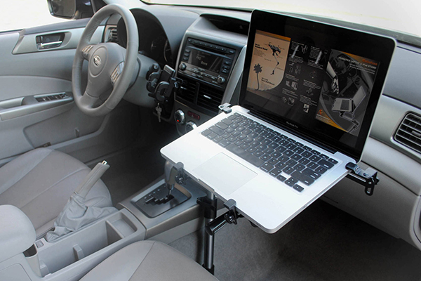 Mobotron Laptop Stand